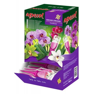 AG-ORCHID STRONG kondicionér ORCHIDEA 30 ml